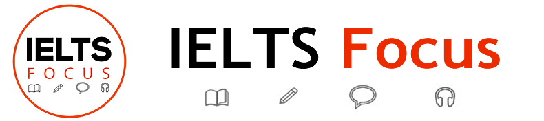 Preparation for the IELTS Exam